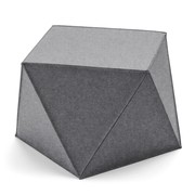 Hey-Sign - Tabouret/pouf Diamond