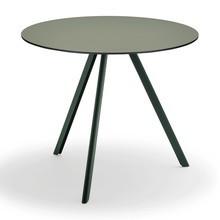 Skagerak - Overlap Garden Table Ø85cm