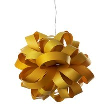 LZF Lamps - LZF Lamps Agatha Ball Pendelleuchte