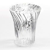 Kartell - Sparkle Hocker - transparent