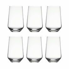 iittala - Essence Wasser Gläser Set 6tlg.
