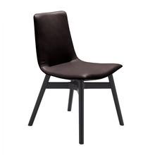 Freifrau - Amelie Basic Stuhl Holz mit Kreuzzarge