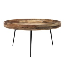 Mater - Table d'appoint Bowl XL