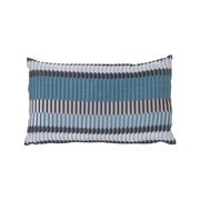 ferm LIVING - Salon Kissen Pleat 40x25cm