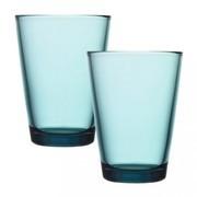 iittala - Kartio Longdrink - Set de 2 verres