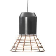 ClassiCon - Bell Light Suspension Lamp