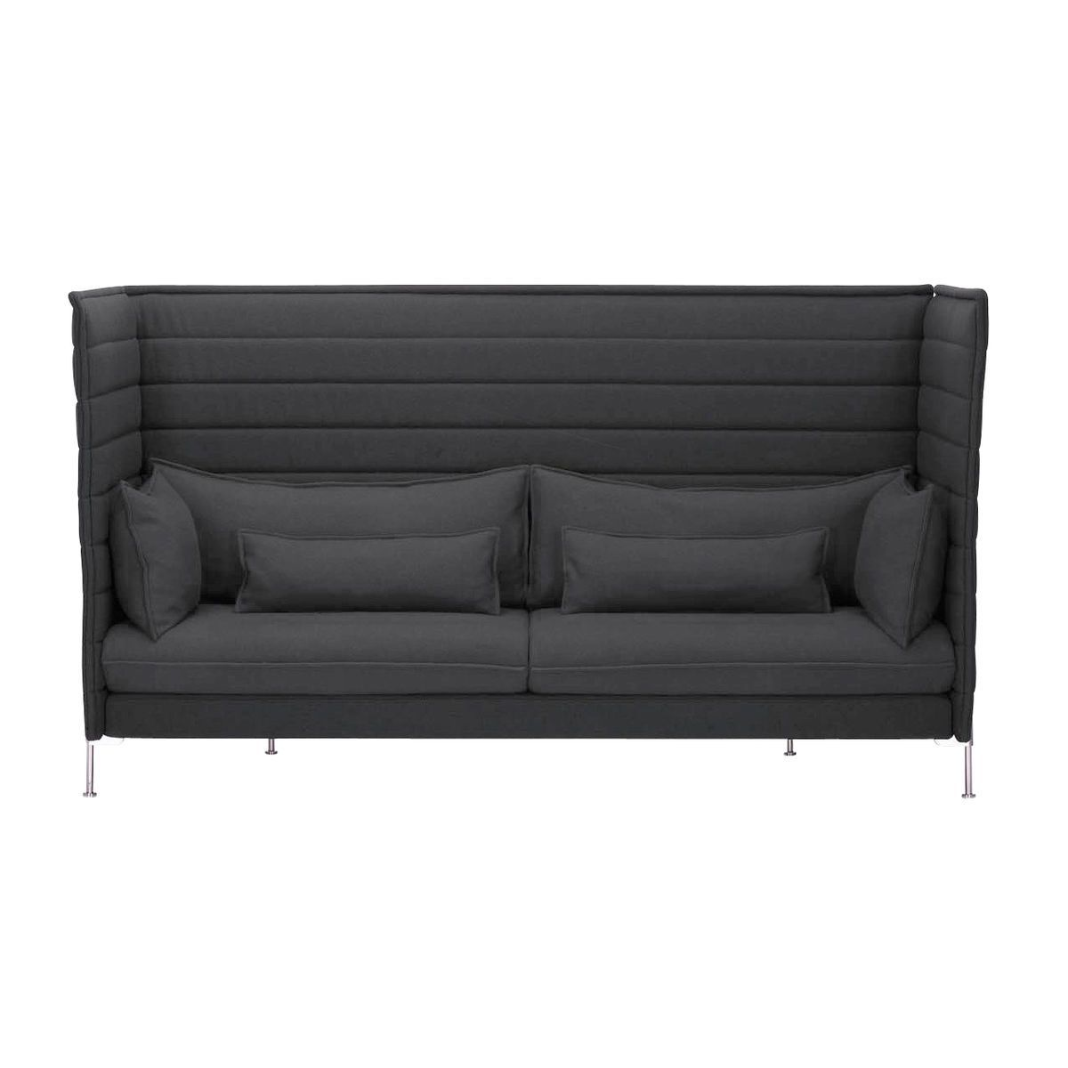 Alcove Highback 3 Seater Sofa Vitra