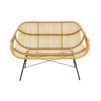 Jan Kurtz - Yara 2 Seater Bench