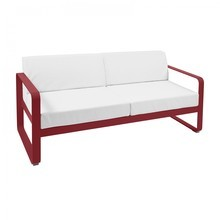 Fermob - Fermob Bellevie Outdoor-Sofa