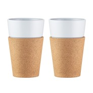 Bodum - Bistro Cup Set of 2