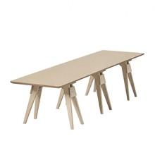 Design House Stockholm - Arco Side Table 180x42x40cm