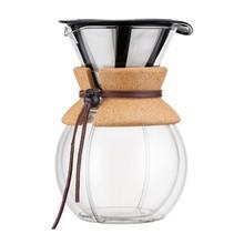 Bodum - Pour Over Kaffeebereiter 1,0l