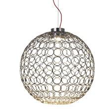 Terzani - G.R.A Suspension Lamp Ø70cm