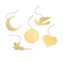Vitra - Girard - Set de 6 ornaments
