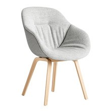 HAY - About a Chair 123 Soft Duo Armchair