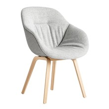 HAY - About a Chair AAC 123 Soft Duo Armchair