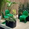 Vitra - Eames Wire Chair DKR Stuhl 43cm