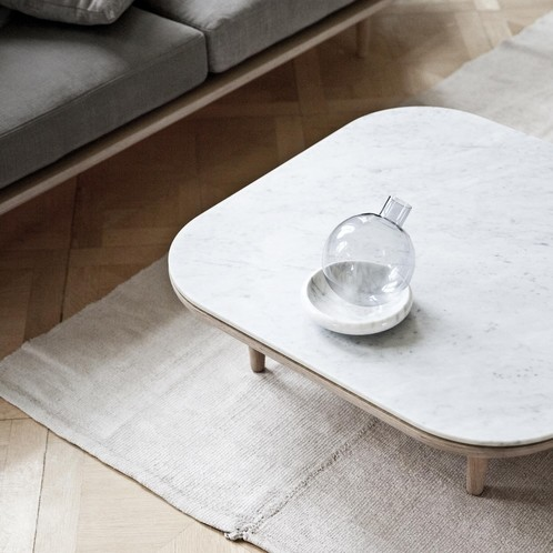&tradition - FLY Table SC5 Beistelltisch