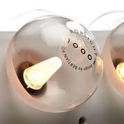 Moooi - Prop Light - Boule de verre
