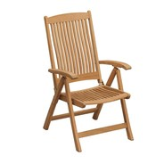 Skagerak - Columbus Garden Chair Teak