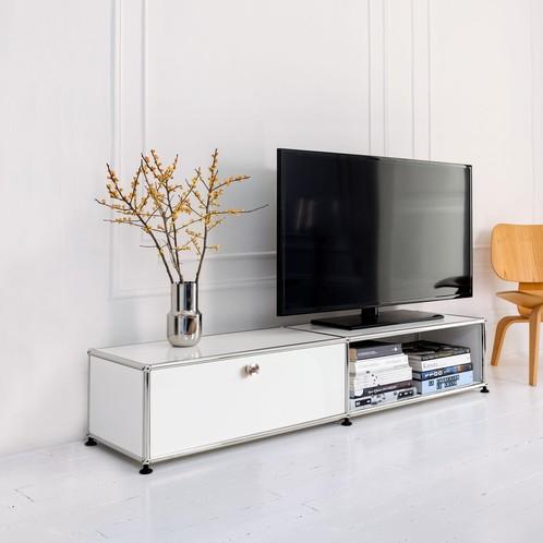 USM Haller - USM TV/Hi-Fi Sideboard H 29cm