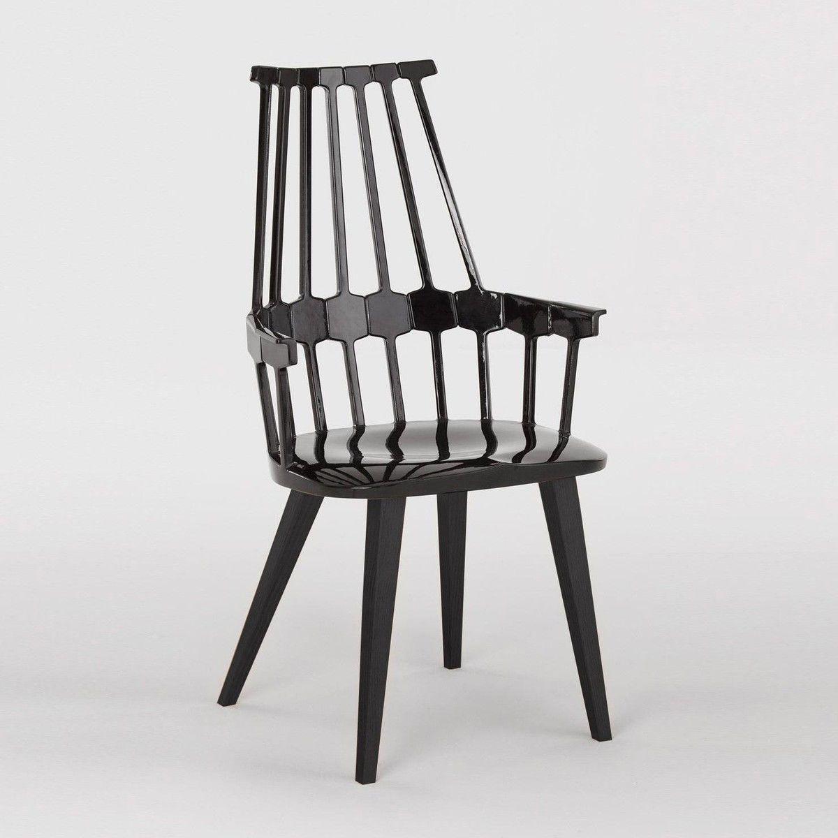 aktionsset comback chair fell kartell. Black Bedroom Furniture Sets. Home Design Ideas