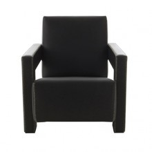 Cassina - Cassina 637 Utrecht Leather Chair