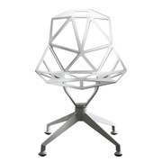 Magis - Silla giratoria cuatro patas Chair One 4Star