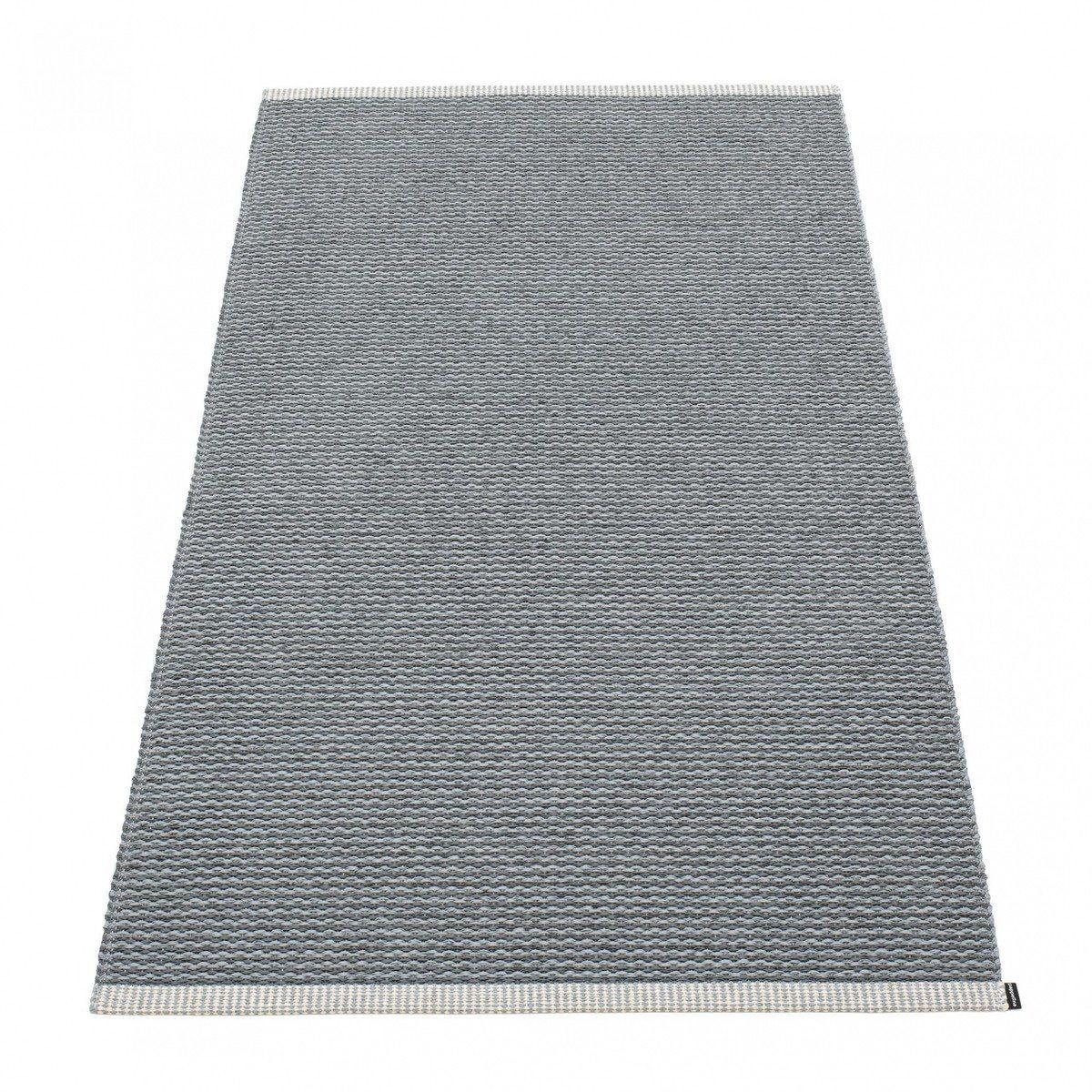 Mono Teppich 85x160cm | pappelina | AmbienteDirect.com