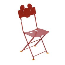 Fermob - Chaise bistro pour enfants Mickey Mouse©