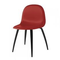 Gubi - Gubi 3D Dining Chair Stuhl Buchengestell schwarz