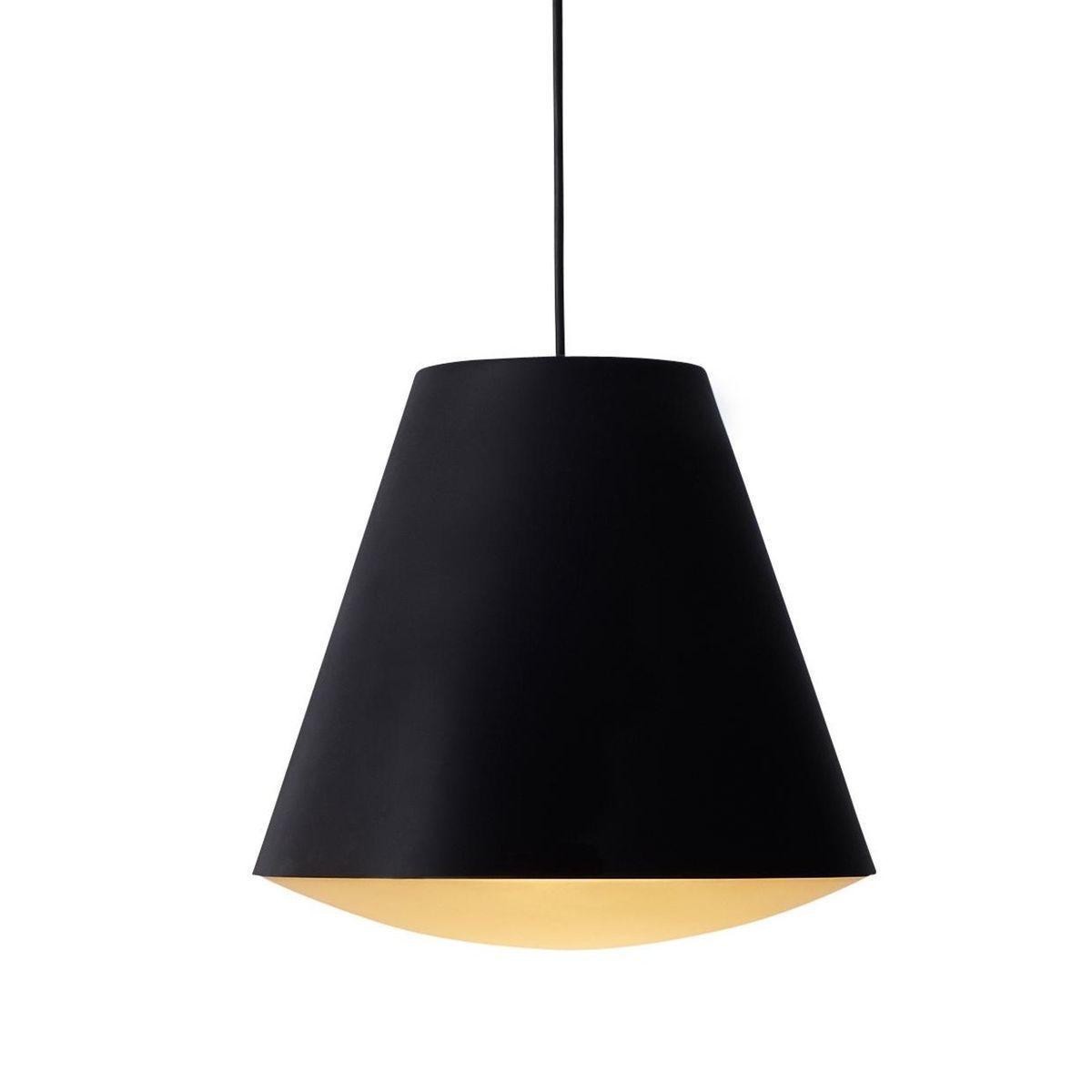 sinker led suspension lamp hay. Black Bedroom Furniture Sets. Home Design Ideas