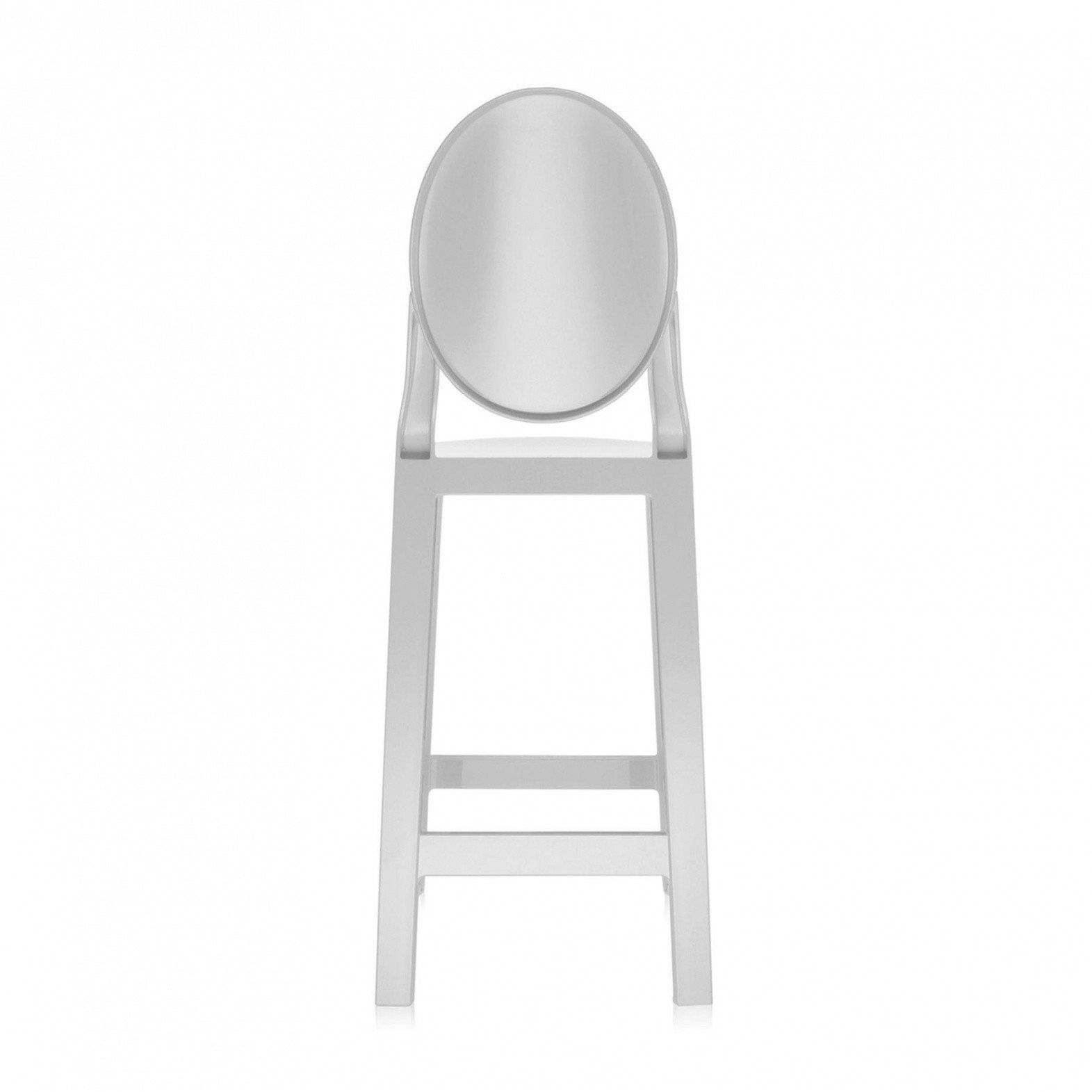 Kartell One More Barhocker 65cm | AmbienteDirect