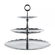 Alessi - Dressed Three-Dish Etagère
