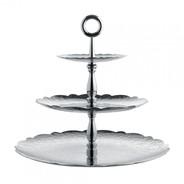 Alessi - Dressed MW52/3 etagère/ taart standaard
