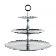 Alessi - Dressed MW52/3 Etagère/ Cake Stand