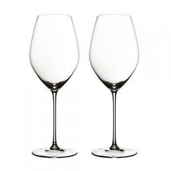 - Veritas Champagner Weinglas 2er Set -