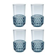 Kartell - Jellies Family Cocktailgläser-Set 4tlg.