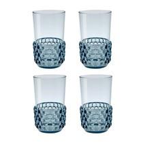 Kartell - Jellies Family Cocktailgläser-Set 4tlg.