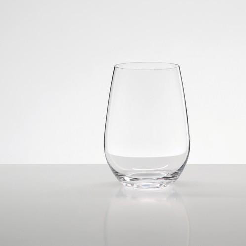 Riedel - O Wine Riesling Weinglas 2er Set