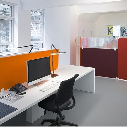 Nimbus - Roxxane Office LED Schreibtischleuchte