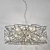 Terzani: Brands - Terzani - Etoile Suspension Lamp 70cm