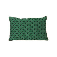 ferm LIVING - Salon Cushion Mosaic 40x25cm