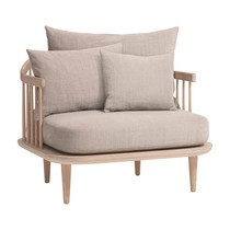 &tradition - FLY Chair SC1 Sessel