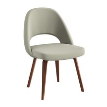 Knoll International - Saarinen Conference Chair - frame walnut