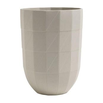 HAY - Paper Porcelain Vase L