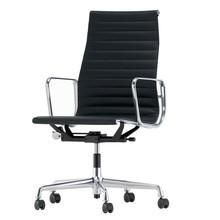 Vitra - EA 119 Alu Chair Bürostuhl/ Gestell poliert
