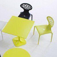 Moroso - Supernatural Tisch quadratisch