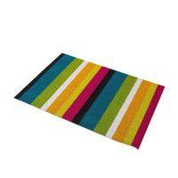 Chilewich - Shag Bold Stripe Door Mat 91x61cm
