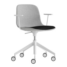 Lapalma - S341 Office Chair With Armrests